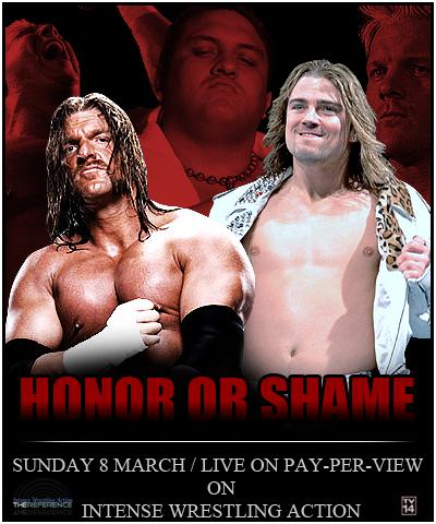 Honor or Shame : Revolution Championship | Triple H vs Samoa Joe [ME] Honnor10