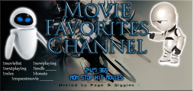 MOVIE fAVORITES CHANNEL Moviep10