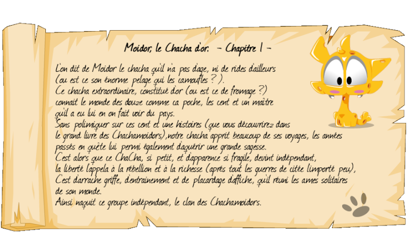 Les mercenaires] Les Chachamoidor. Moidor13