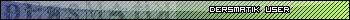 Dersmatik Userbar v0.1 Dmmemb10