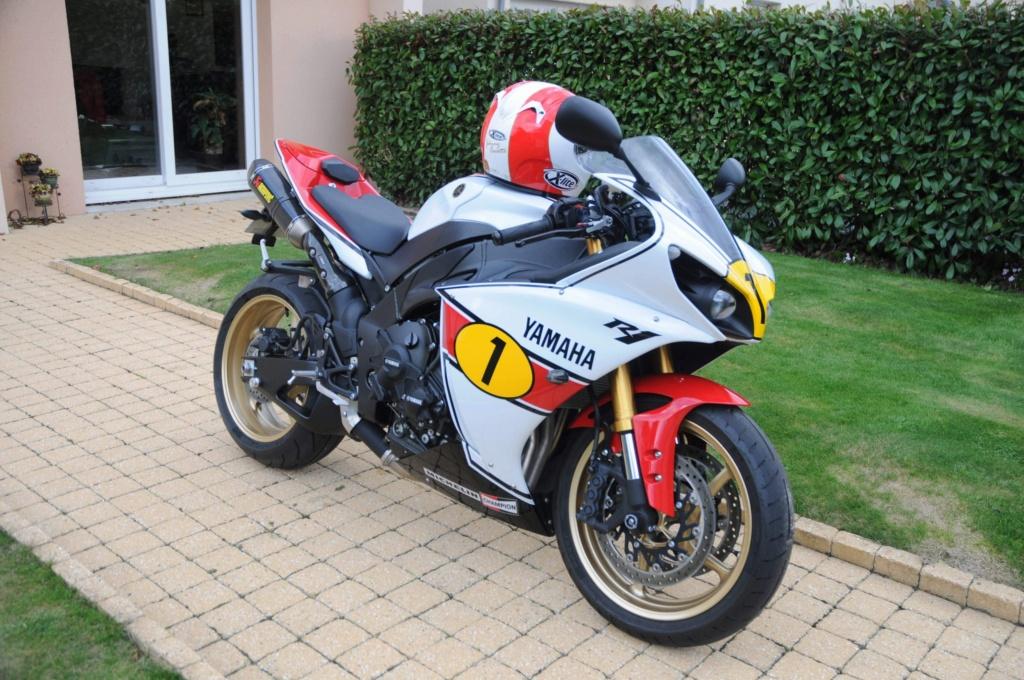 En 2022 la Série R de Yamaha  Dsa_2910