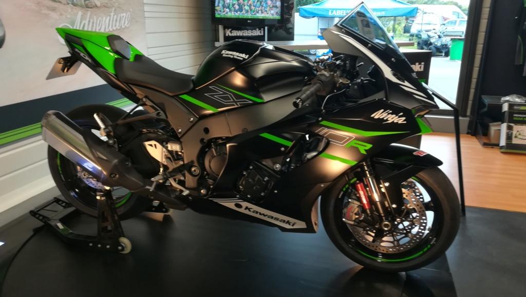 Kawasaki ZX10R 2021  - Page 5 Img_2063