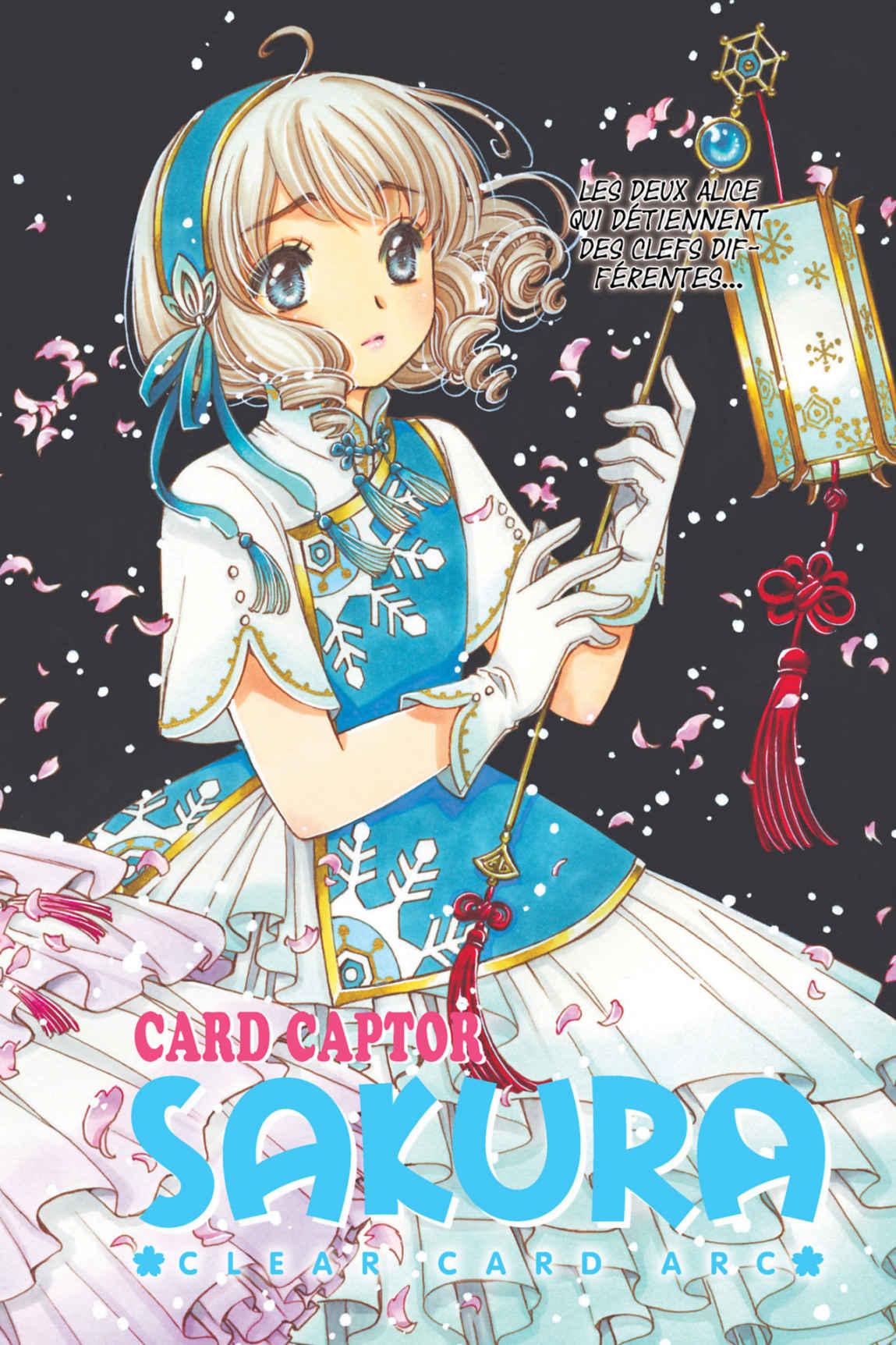 Card Captor Sakura et autres mangas [CLAMP] - Page 39 Cardca13