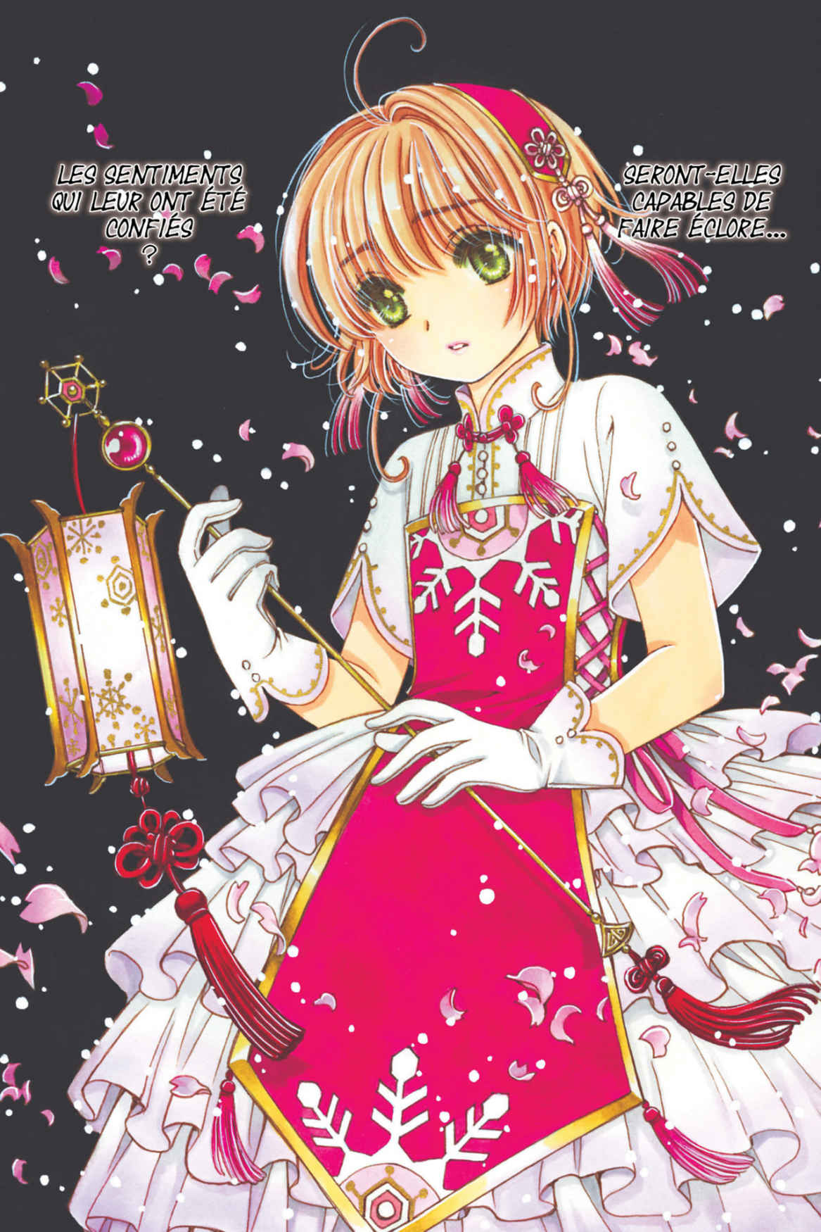 Card Captor Sakura et autres mangas [CLAMP] - Page 39 Cardca14