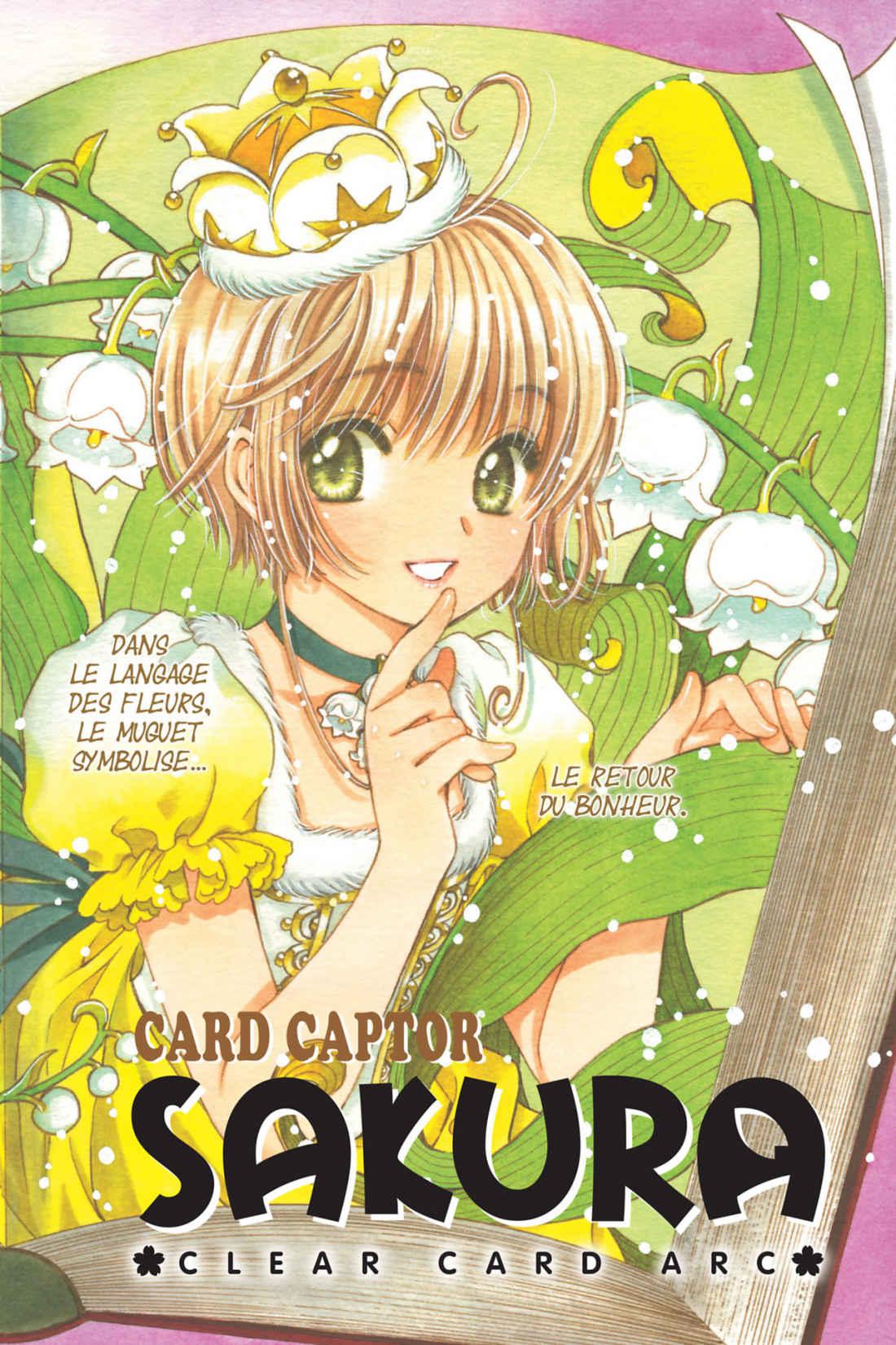 Card Captor Sakura et autres mangas [CLAMP] - Page 39 Cardca15