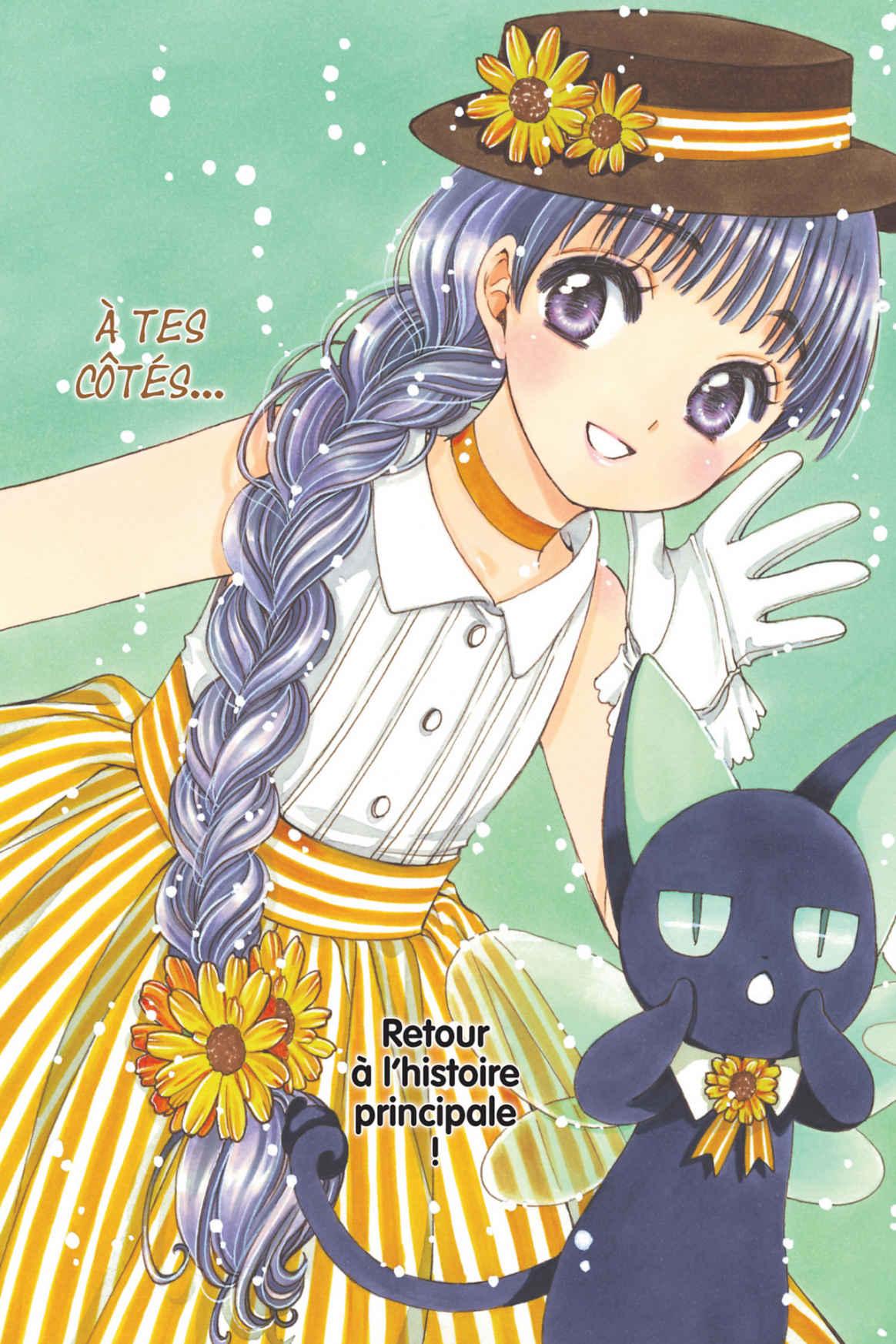 Card Captor Sakura et autres mangas [CLAMP] - Page 39 Cardca19