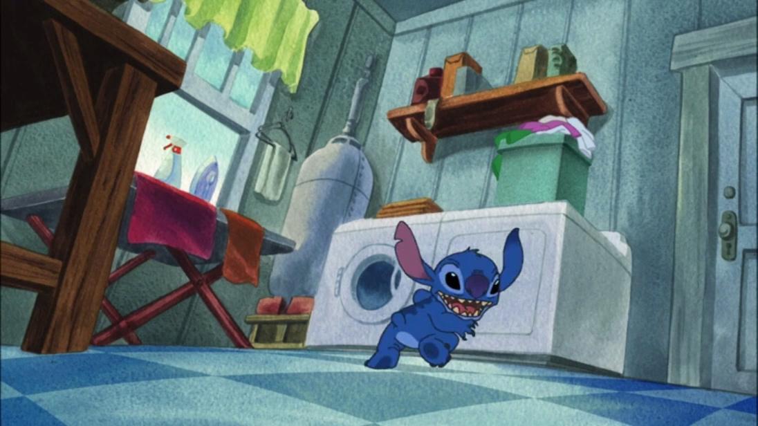 Lilo & Stitch [Walt Disney - 2002] - Page 4 Vlcsna13