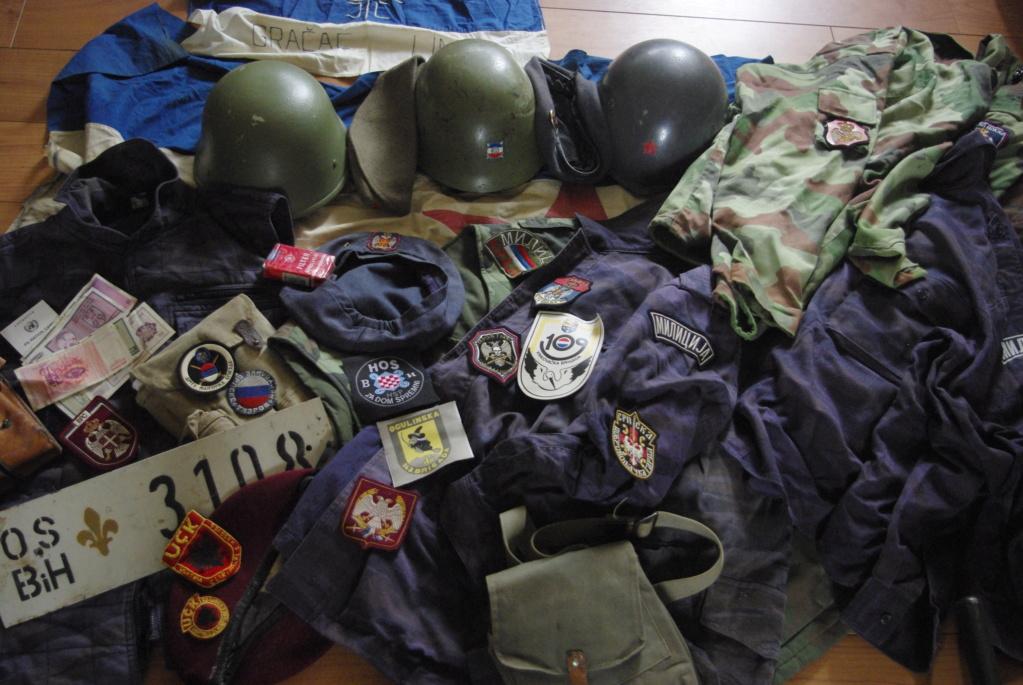 """""""Opération : étoffer"""" Tenue d'officier de l'uçk _igp0439"""