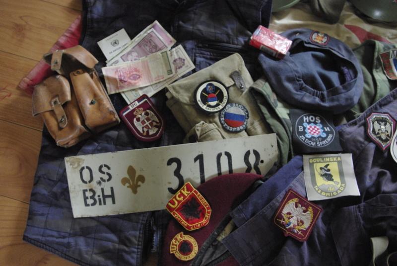 Souvenirs Bosnie/Kosovo 1994/1999 _igp0448