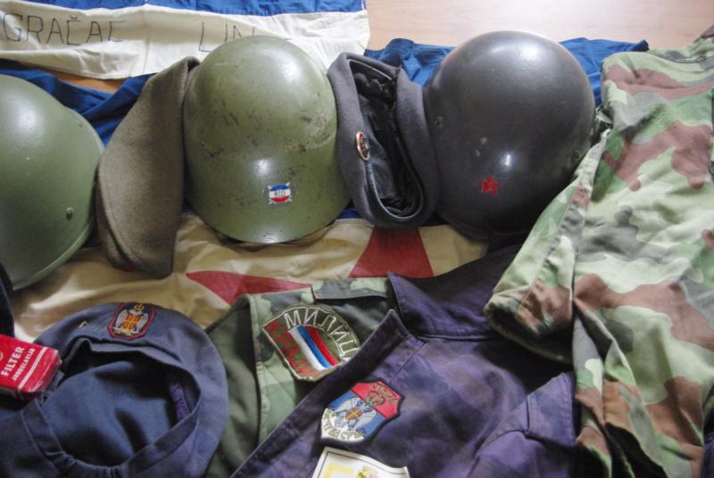 Souvenirs Bosnie/Kosovo 1994/1999 _igp0450