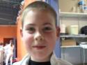 Le Mardi des jeunes(2008-2009). Alban10