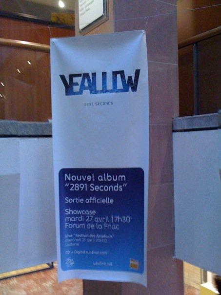 Yeallow - 2891 Seconds NEW ALBUM 28918_10