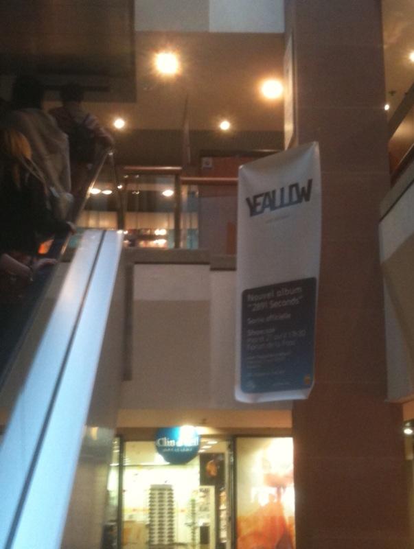 Yeallow - 2891 Seconds NEW ALBUM Photo10