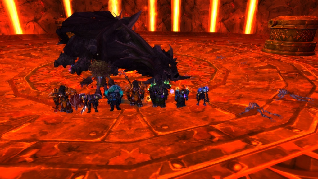 World Of Warcraft Guild - Portal Wowscr10