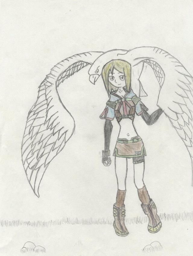 Los dibujos de Sayara-chan 1_lara16