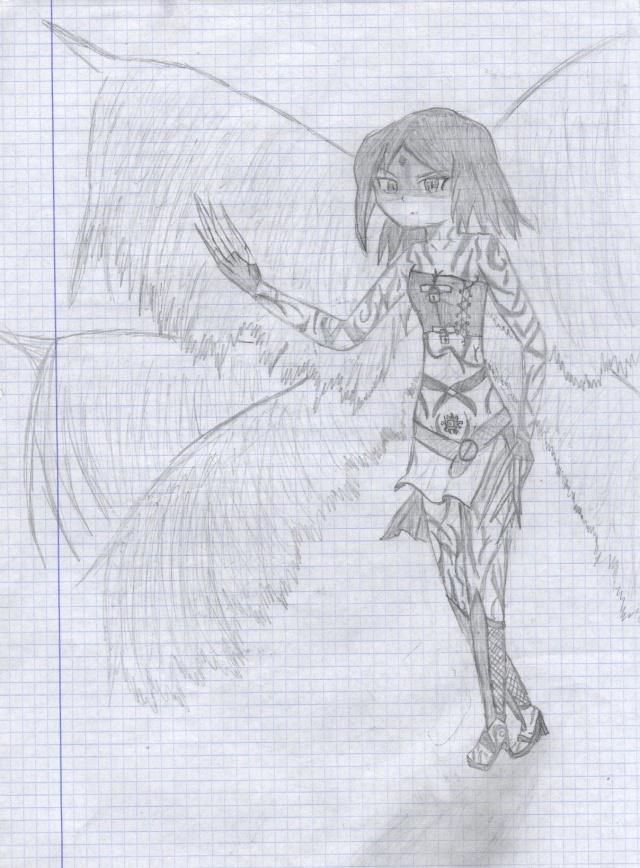 Los dibujos de Sayara-chan 1_lara19