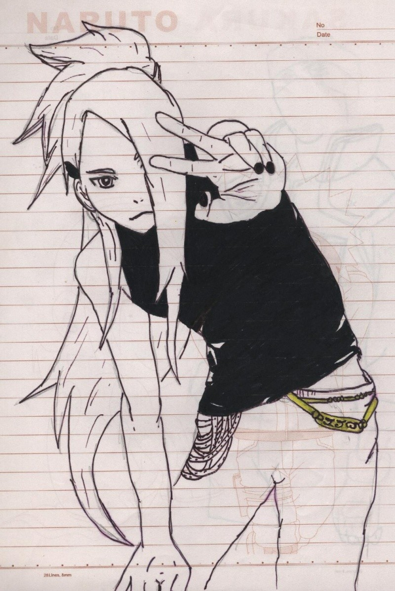Los dibujos de Sayara-chan 1_lara28