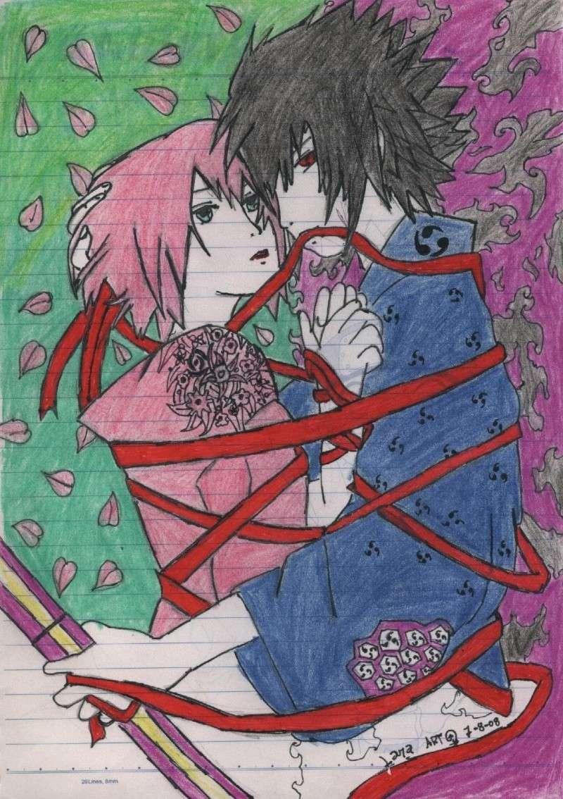 Los dibujos de Sayara-chan 1_lara29
