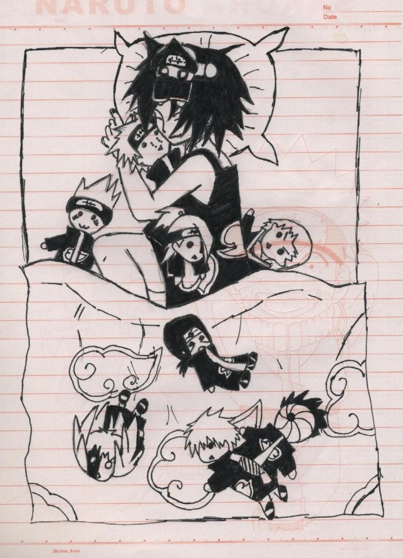 Los dibujos de Sayara-chan 1_lara33