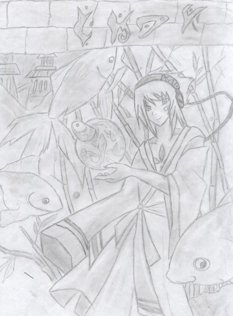Los dibujos de Sayara-chan 1_lara35