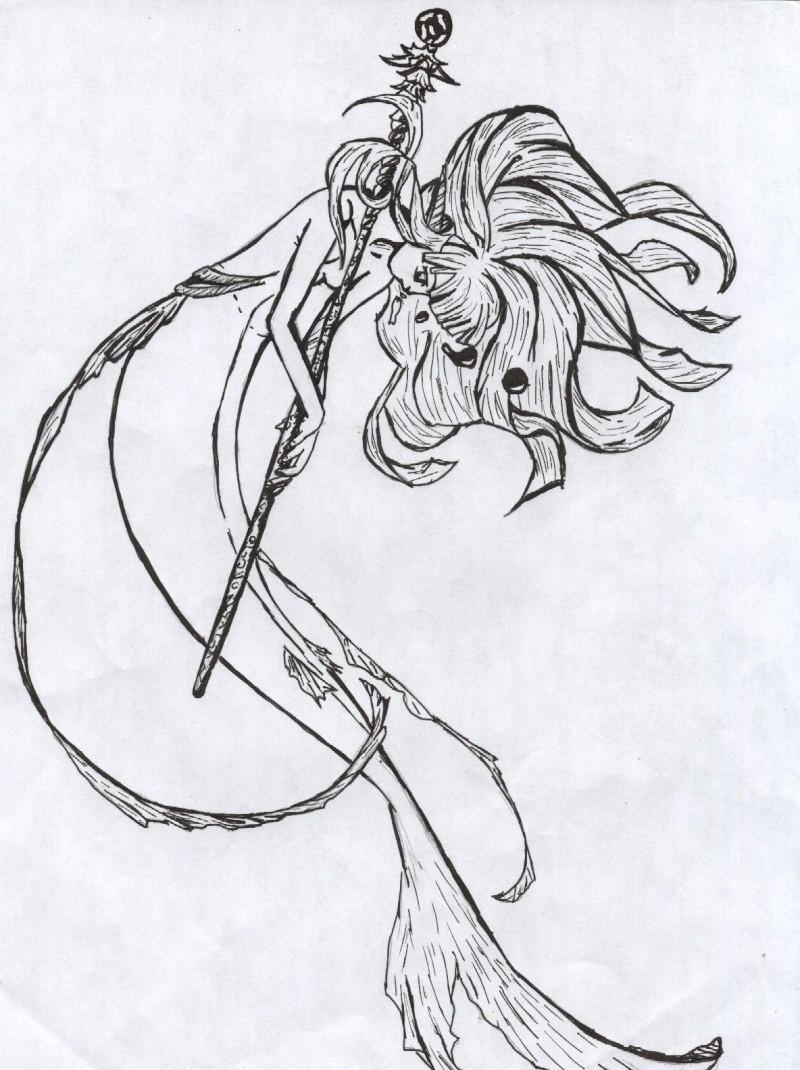Los dibujos de Sayara-chan 1_lara38