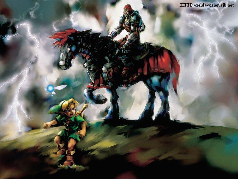 Coleccion de imagenes de Zelda. 56607110