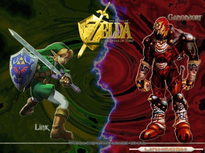 Coleccion de imagenes de Zelda. 72213611