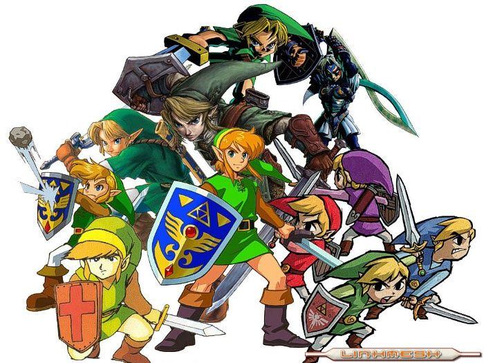 Coleccion de imagenes de Zelda. Difere10