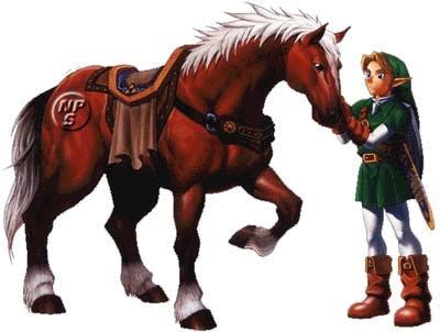 Coleccion de imagenes de Zelda. Link0410