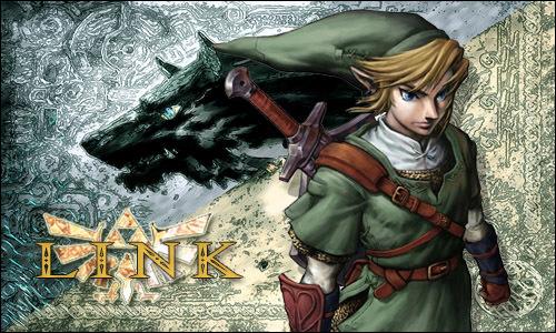 Coleccion de imagenes de Zelda. Link10