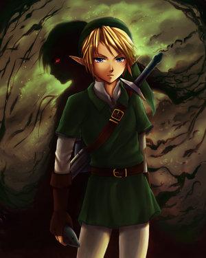 Coleccion de imagenes de Zelda. Link_s10