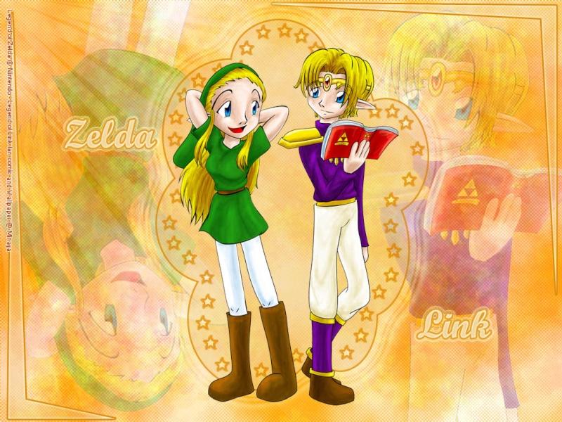 Coleccion de imagenes de Zelda. Prince10