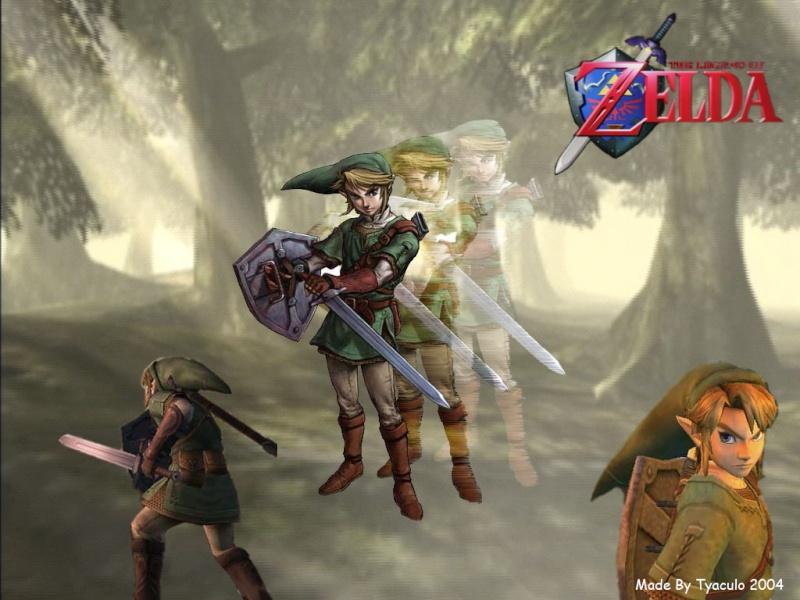 Coleccion de imagenes de Zelda. The-le11
