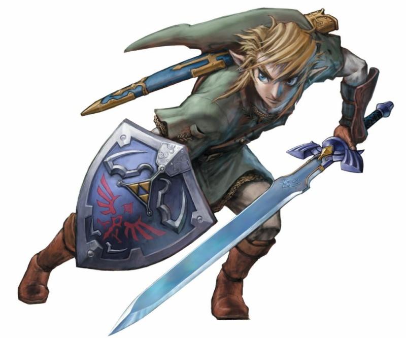 Coleccion de imagenes de Zelda. Tp_lin10