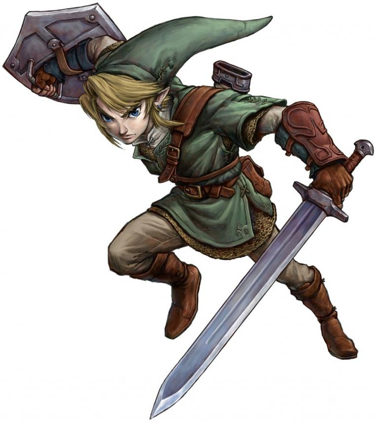 Coleccion de imagenes de Zelda. Tp_lin11