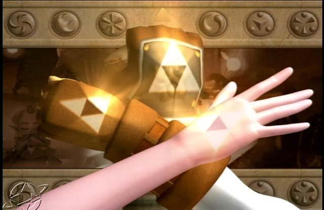 Coleccion de imagenes de Zelda. Trifue10
