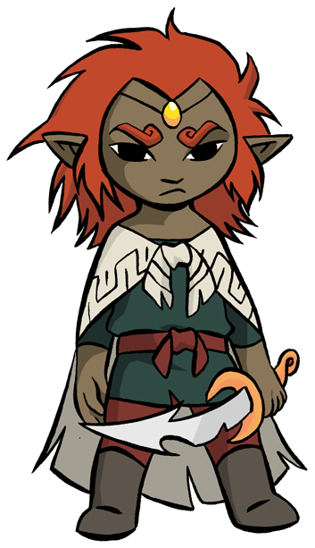Coleccion de imagenes de Zelda. Wind_w10