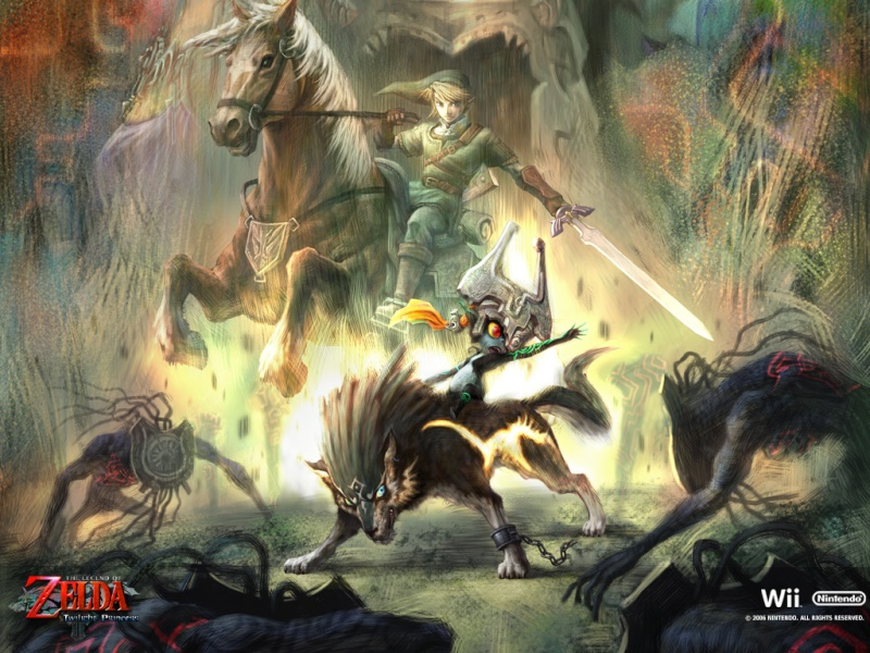 Coleccion de imagenes de Zelda. Wp_wii10