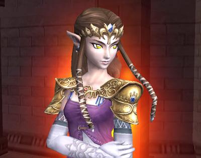 Coleccion de imagenes de Zelda. Zelda_10