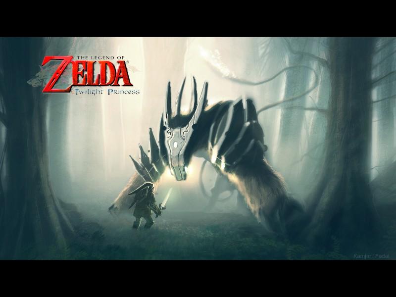 Coleccion de imagenes de Zelda. Zelda_12