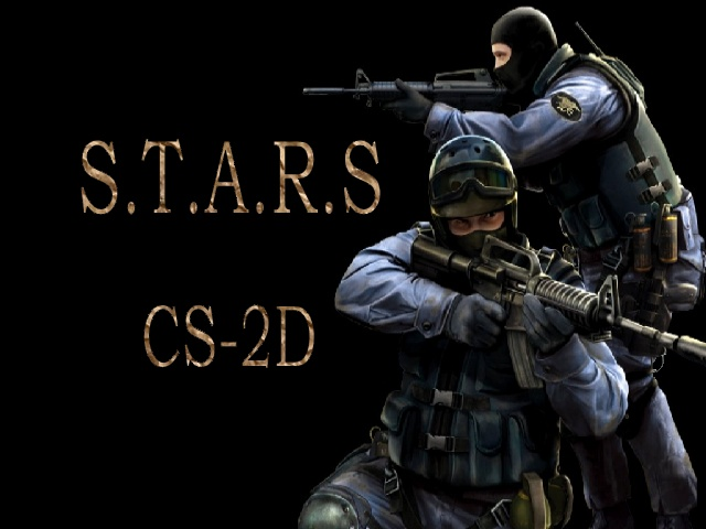Team-Stars Cs 2D
