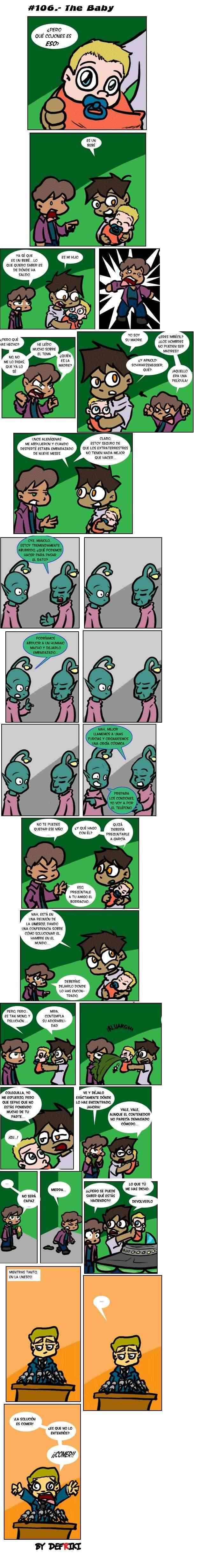 -Un dia,un comic- Comic10