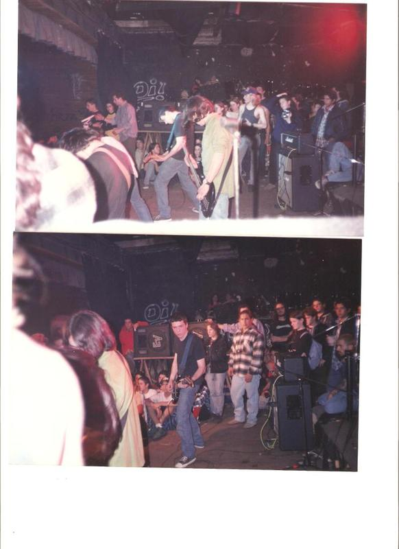 Música de los 90's Nodemu10