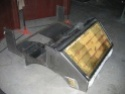 La restauration de Alf Unimog 401 de 1955 401-1100