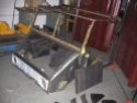 La restauration de Alf Unimog 401 de 1955 401-1102