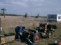 La restauration de Alf Unimog 401 de 1955 401-1930