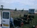 La restauration de Alf Unimog 401 de 1955 401-1932