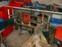 La restauration de Alf Unimog 401 de 1955 401-1938