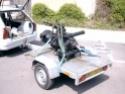 La restauration de Alf Unimog 401 de 1955 401-1950