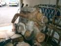 La restauration de Alf Unimog 401 de 1955 401-1953